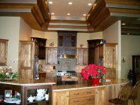 Tony Bosch home - kitchen